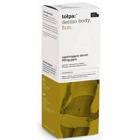 Dermo Body Firm, Ujędrniające serum liftingujące marki Tołpa - zdjęcie nr 1 - Bangla