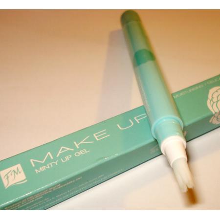 Minty Lip Gel Volume Up Effect marki FM - zdjęcie nr 1 - Bangla