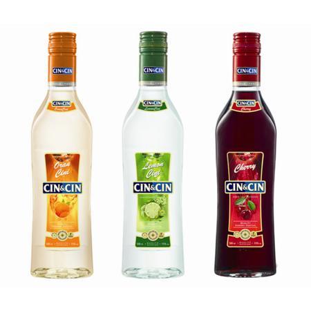 Cin & Cin Wino, Różne rodzaje marki Ambra - zdjęcie nr 1 - Bangla