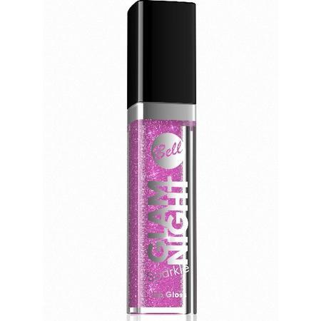 Glam Night Sparkle Lip Gloss marki Bell - zdjęcie nr 1 - Bangla