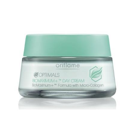 Optimals BioMaximum+ Day Cream Krem na dzień Optimals BioMaximum+ marki Oriflame - zdjęcie nr 1 - Bangla