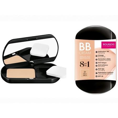 BB Cream 8 in 1 Foundation marki Bourjois - zdjęcie nr 1 - Bangla