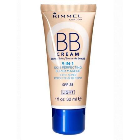 BB Cream 9-in-1 marki Rimmel - zdjęcie nr 1 - Bangla