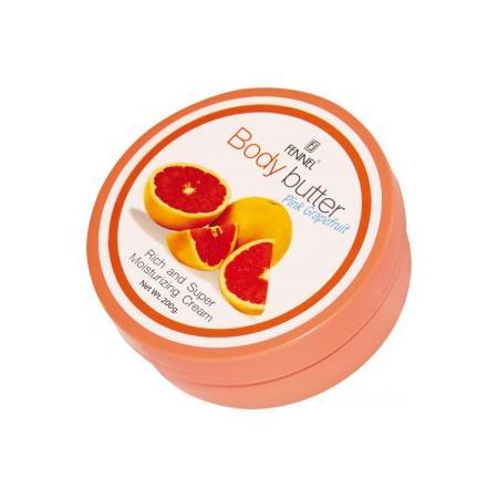 Body Butter, Pink Grapefruit marki Fennel - zdjęcie nr 1 - Bangla