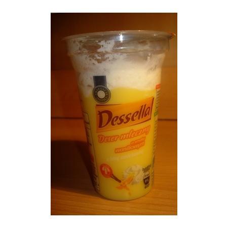Dessella, deser, różne smaki marki Biedronka - zdjęcie nr 1 - Bangla