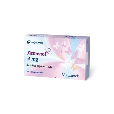 Asmenol marki Polpharma - zdjęcie nr 1 - Bangla