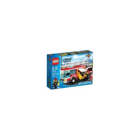 City Wóz strażacki 60002 marki Lego - zdjęcie nr 1 - Bangla