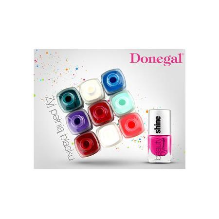 Lakier do paznokci Beauty Shine marki Donegal - zdjęcie nr 1 - Bangla