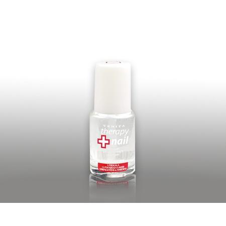 Therapy Nail, Top Coat Szybkoschnący marki Venita - zdjęcie nr 1 - Bangla