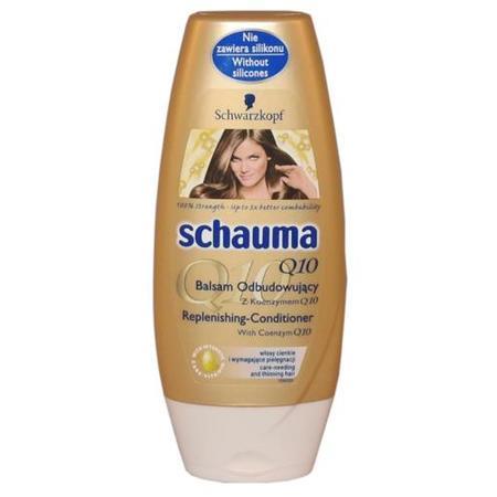 Q10, Odbudowująca Odżywka do włosów marki Schauma - zdjęcie nr 1 - Bangla