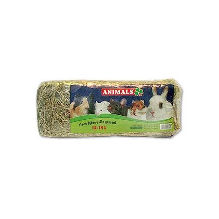 Siano łąkowe dla gryzoni marki Animals - zdjęcie nr 1 - Bangla