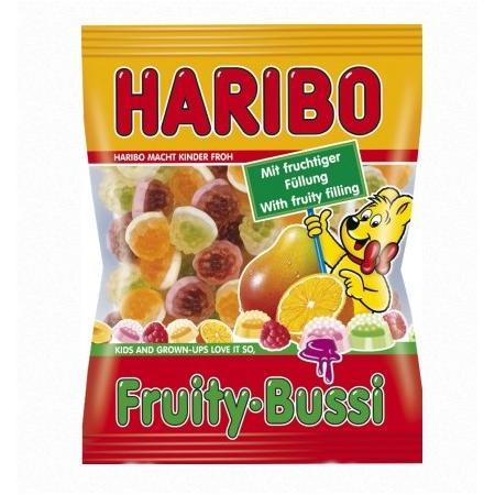 Fruity-Bussi marki Haribo - zdjęcie nr 1 - Bangla