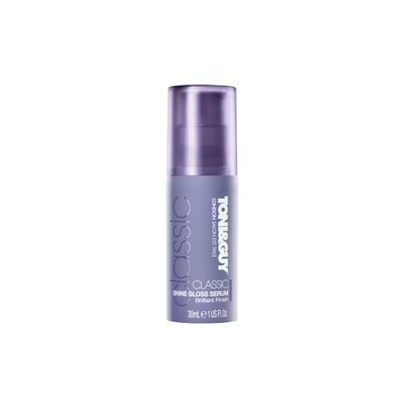 Shine Gloss Serum, serum nadające włosom blask i lśniący wygląd marki Toni & Guy - zdjęcie nr 1 - Bangla