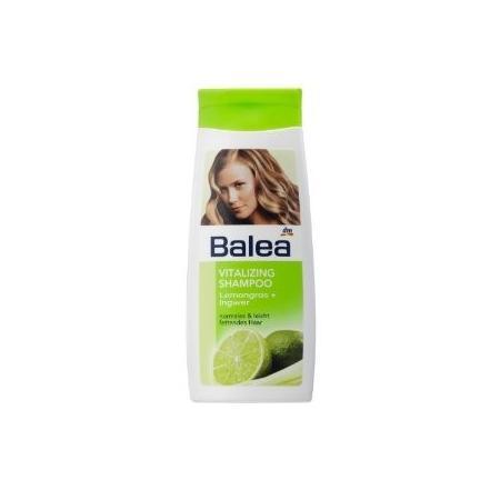 Vitalizing Shampoo, Szampon witaluzujący do włosów normalnych i przetłuszczających się marki Balea - zdjęcie nr 1 - Bangla