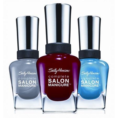 Complete Salon Manicure marki Sally Hansen - zdjęcie nr 1 - Bangla