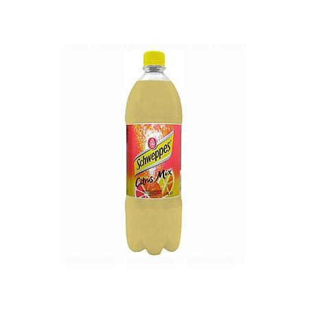 Napój gazowany Schweppes, Różne smaki marki Schweppes - zdjęcie nr 1 - Bangla