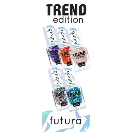 Futura, Trend Edition marki Wibo - zdjęcie nr 1 - Bangla
