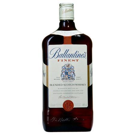 Finest Whiskey marki Ballantines - zdjęcie nr 1 - Bangla