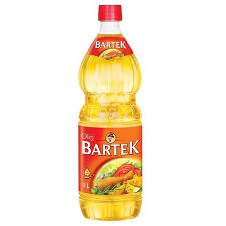 Olej Bartek marki ZT Kruszwica - zdjęcie nr 1 - Bangla