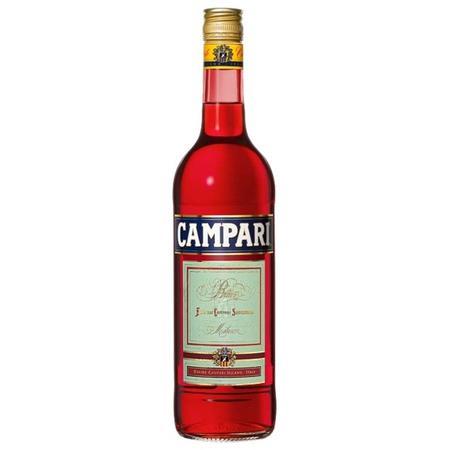 Bitter Aperitif marki Campari - zdjęcie nr 1 - Bangla