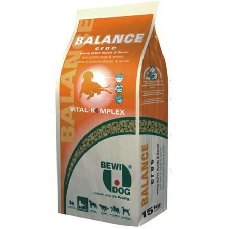 Balance Croc marki Bewi Dog - zdjęcie nr 1 - Bangla