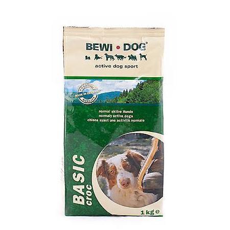 Basic Croc marki Bewi Dog - zdjęcie nr 1 - Bangla