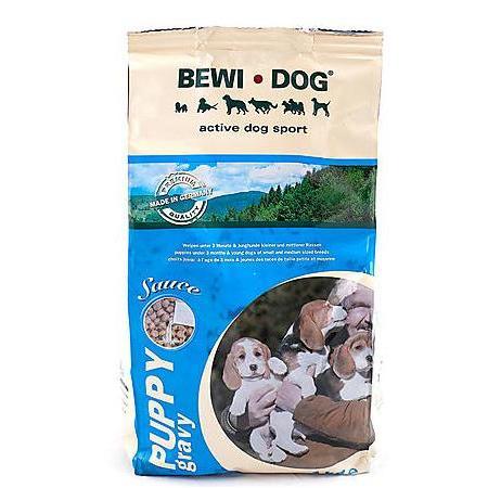 Puppy Gravy marki Bewi Dog - zdjęcie nr 1 - Bangla