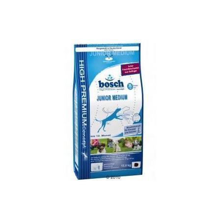 Junior Medium marki Bosch - zdjęcie nr 1 - Bangla