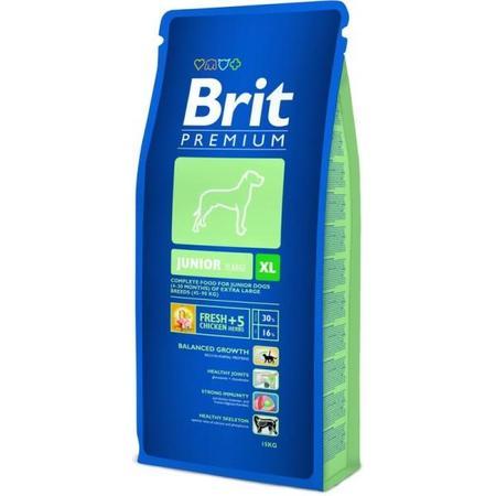 Premium Junior XL marki Brit - zdjęcie nr 1 - Bangla