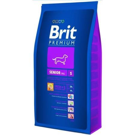 Premium Senior Small marki Brit - zdjęcie nr 1 - Bangla