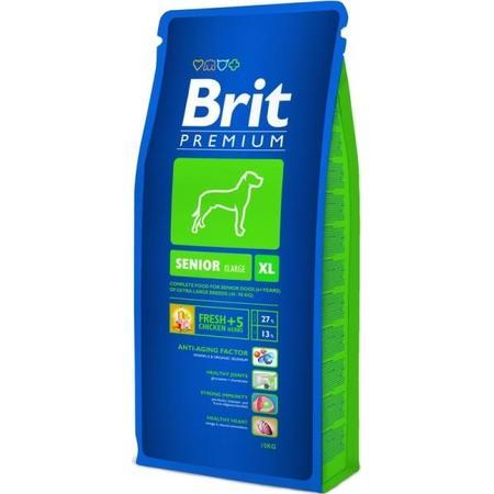 Premium Senior XL marki Brit - zdjęcie nr 1 - Bangla