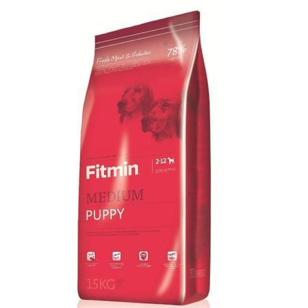 Dog Medium Puppy marki Fitmin - zdjęcie nr 1 - Bangla