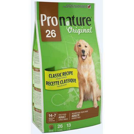 Original Dog Adult Large Breed marki Pro Nature - zdjęcie nr 1 - Bangla