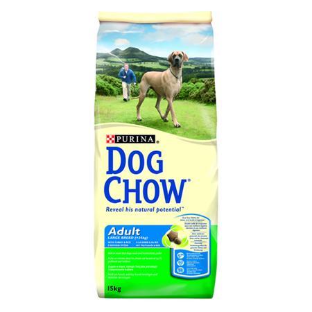 Adult Large Breed, różne smaki marki Purina Dog Chow - zdjęcie nr 1 - Bangla