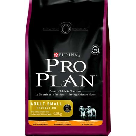 Dog Adult Small Chicken & Rice marki Purina Pro Plan - zdjęcie nr 1 - Bangla