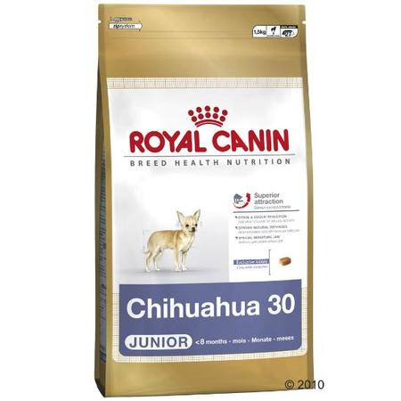 Chihuahua Junior marki Royal Canin - zdjęcie nr 1 - Bangla