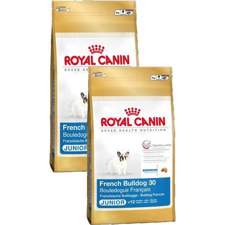 French Bulldog Junior marki Royal Canin - zdjęcie nr 1 - Bangla
