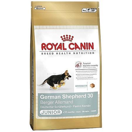 German Shepherd Junior marki Royal Canin - zdjęcie nr 1 - Bangla