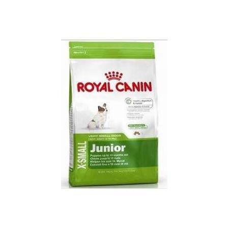 Junior X-Small marki Royal Canin - zdjęcie nr 1 - Bangla