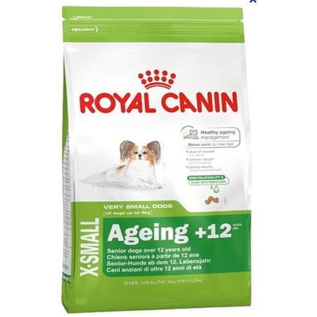 Ageing +12 X-Small marki Royal Canin - zdjęcie nr 1 - Bangla