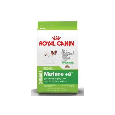 Mature +8 X-Small marki Royal Canin - zdjęcie nr 1 - Bangla