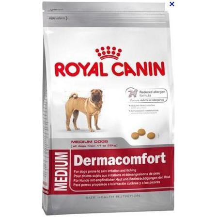 Medium Dermacomfort marki Royal Canin - zdjęcie nr 1 - Bangla