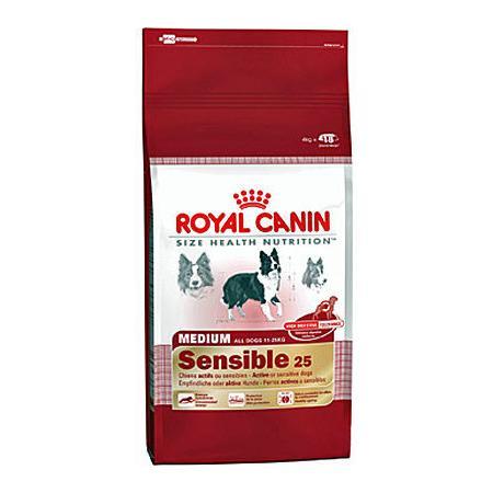 Medium Sensible Sensitive Digestion marki Royal Canin - zdjęcie nr 1 - Bangla
