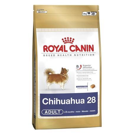 Chihuahua marki Royal Canin - zdjęcie nr 1 - Bangla