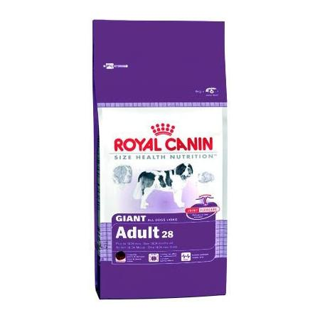 Giant Adult marki Royal Canin - zdjęcie nr 1 - Bangla