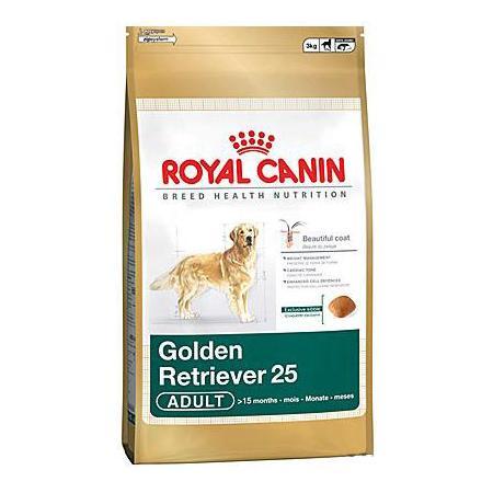 Golden Retriever marki Royal Canin - zdjęcie nr 1 - Bangla