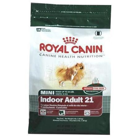 Mini Adult Indoor marki Royal Canin - zdjęcie nr 1 - Bangla