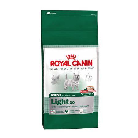 Mini Light marki Royal Canin - zdjęcie nr 1 - Bangla