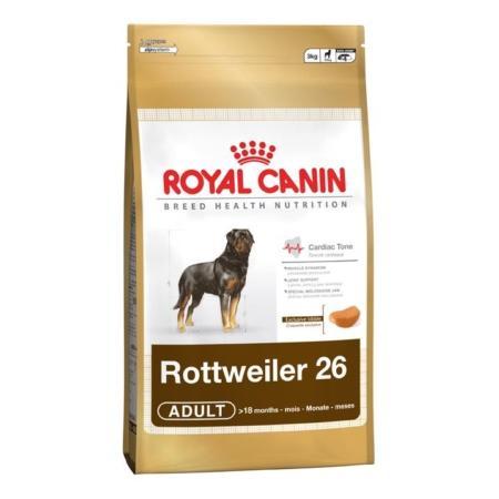 Rottweiler marki Royal Canin - zdjęcie nr 1 - Bangla