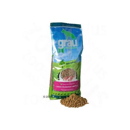 Krokieciki jagnięce z ryżem marki Grau - zdjęcie nr 1 - Bangla